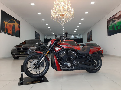 Harley Davidson Night Rod Special 1250 2013 44.000kms