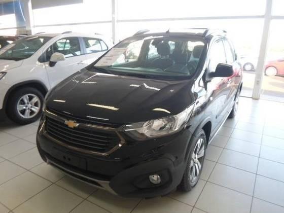 Chevrolet Spin 1.8 Lt 8v 2020