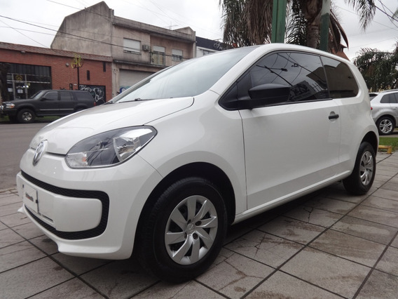 Volkswagen Up! Take 1.0 { Igual A 0km }