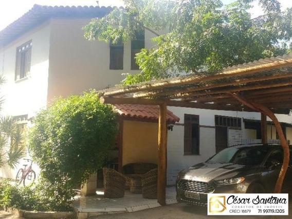 Casa Duplex Stella Mares Salvador - Ca00320 - 32791586