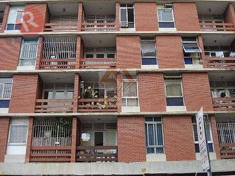 Apartamento Com 1 Dormitório Para Alugar, 44 M² Por R$ 600,00/mês - Boa Vista - Recife/pe - Ap10245