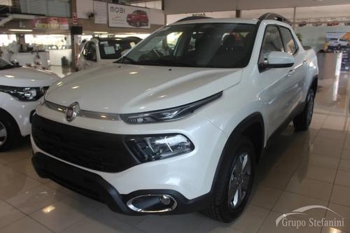 Fiat Toro Nafta 4x2 0km Retira Con Usado Y Financia A 0% S-