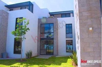 ¡venta De Casas En San Andrés Cholula!