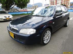 Mazda Allegro Hb Mt 1300cc