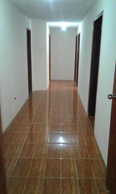 Departamento 3 Dormitorios La Mariscal