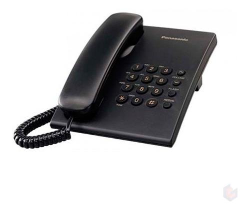 Original Panasonic Telefono Alambrico Kxts500lxb