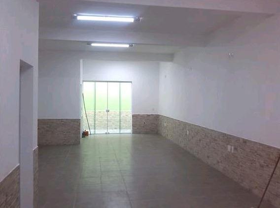Comercial Para Aluguel, 0 Dormitórios, Baeta Neves - São Bernardo Do Campo - 7263