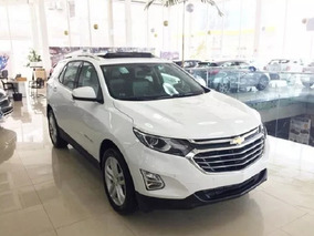 Gm-chevrolet Equinox 0km 2019