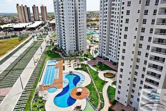 Apartamento Para Aluguel L´aqua Em Neopolis