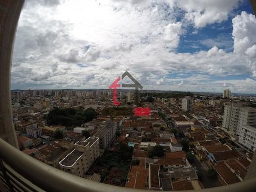 Edifício Viena - Cobertura Duplex A Venda No Bairro Jardim Paulista - Ribeirão Preto, Sp - Pro00883