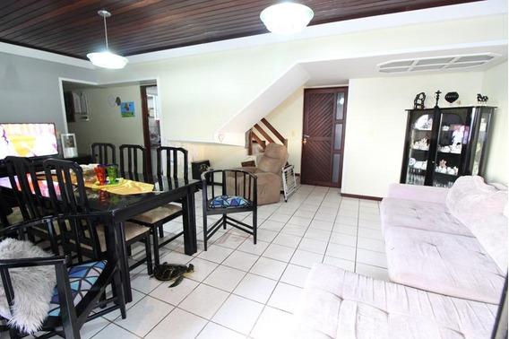 Excelente Cobertura Duplex Na Mangabeiras - Co0022