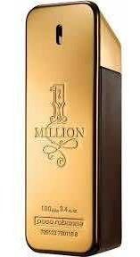 Perfume 1 Million 100ml