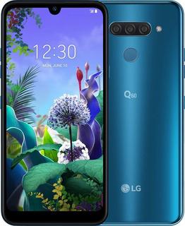 Telefono Celular Lg Q60 Año 2019