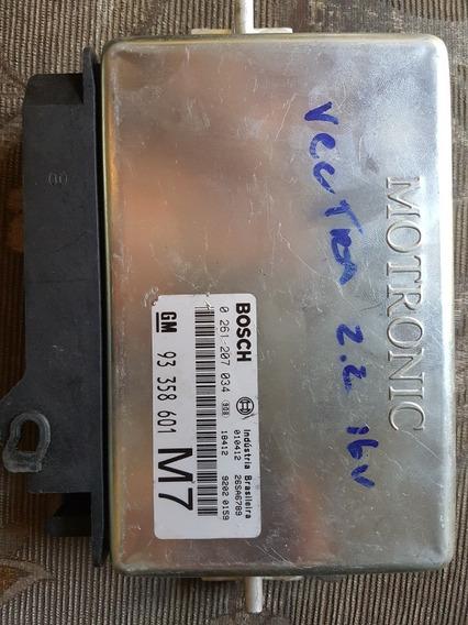 Módulo Vectra 2.2 16v 93 358 601 M7