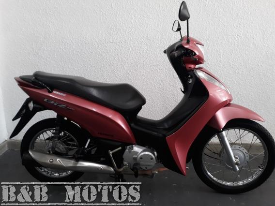 Honda Biz 125 Es Rosa 2014 N Crypton Cg 125 Neo 125