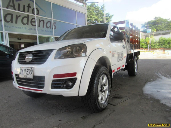 Great Wall Wingle 4x4