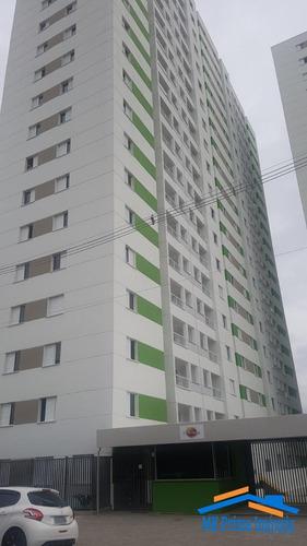 Apartamento Novo Com 2 Dormitórios, Troca Por Carros!!! - 250