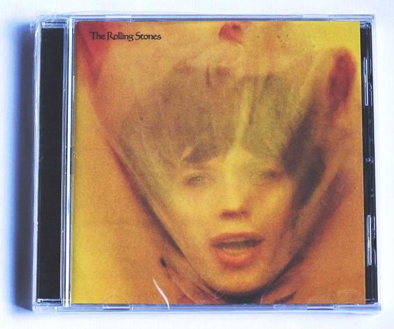 Cd Rolling Stones - Goats Head Soup Remaster (2009) Europeu