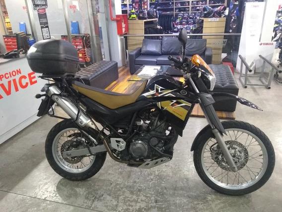 Yamaha Xt 660 R 2008 59.334km Baul Y Valijas Lat Mg Bikes