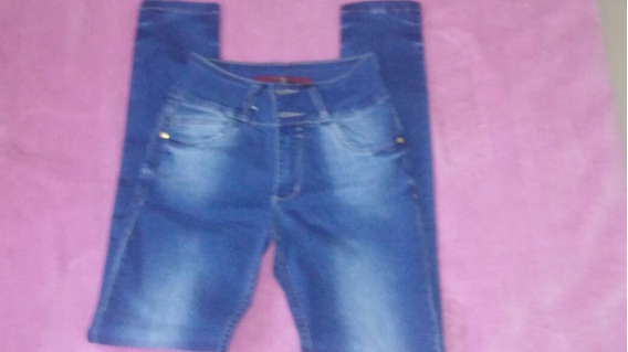 Calça Jeans Up