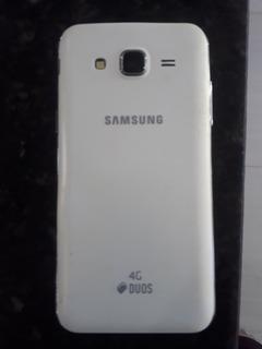 Celular Samsung Galaxy J5 4g Duos 16gb