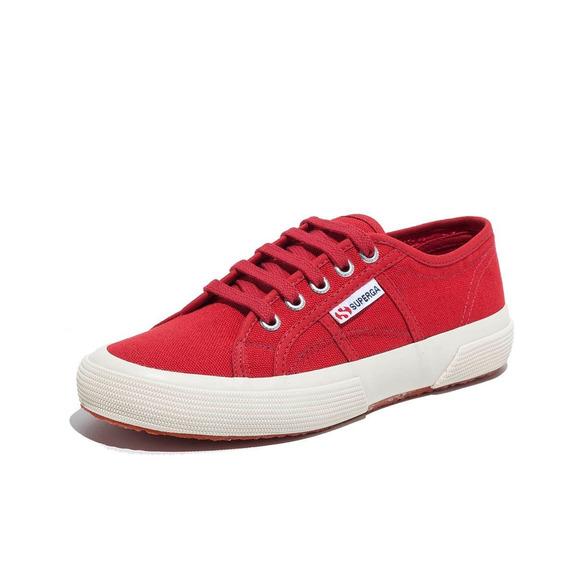Superga 2750 Red Tam 42 Br