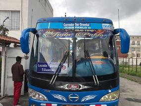 Se Vende Bus Con Derechos Y Acciones, Corredor Sur Oriental