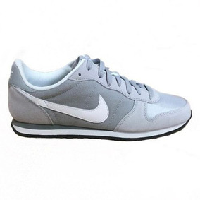 69813e72a78 Tênis Feminino Nike Genicco Cinza 37 Lifestyle   Casual