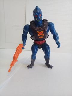 Webstor Motu Heman Skeletor Masters Of The Universe Fig 1