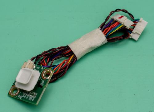 Chave Power (liga E Desliga) Philips 42pfg6519-78 Usada, Fun