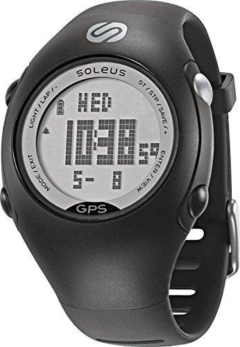 Relojes Deportivos,sóleo Unisex Sg006-005 Display Mini G..