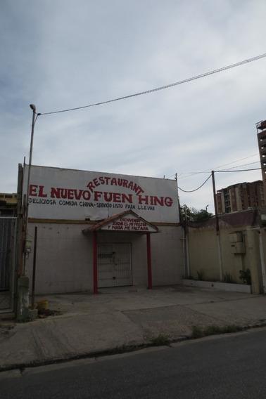 Local Cerca Avenida Santiago Mariño