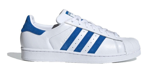 adidas Original Zapatilla Lifestyle Unisex Superstar Fkr