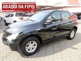 Ssangyong Actyon Gl 4x2 2.3 16v