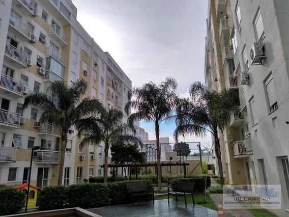 Villarinho Vende Apartamento Com 3 Dormitórios,1 Suíte, 68 M² Por R$ 350.000 - Tristeza - Porto Alegre/rs - Ap1184
