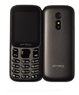 Telefono Ipro A20 Doble Sim Liberado Nuevo Bateria 1400mah