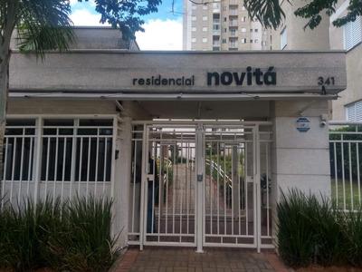 Apartamento À Venda, Alto - Piracicaba/sp - Ap1054