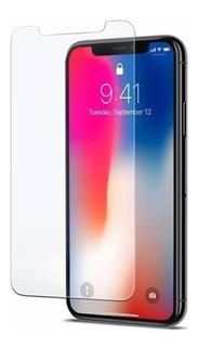 Mica Para iPhone X Lote