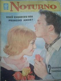 Revista Noturno Antiga E Rara N.24