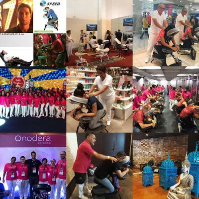Locação E Quick Massagem Eventos Sipat São Paulo E Interior