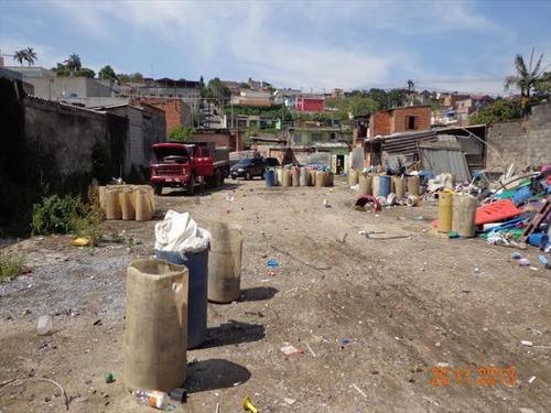Imagem 1 de 4 de Terreno Para Venda Por R$1.500.000,00 - Lajeado, São Paulo / Sp - Bdi2544