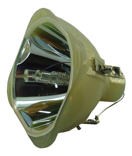 Imagen 1 de 5 de Lámpara Philips Para Nec Np3250 Proyector Proyection Dlp