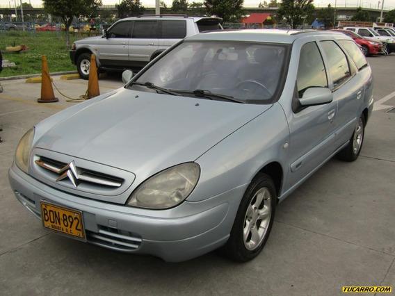 Citroën Xsara N/a