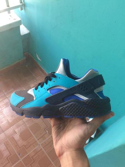 Tenis Nike Huarache Numero 38 Original