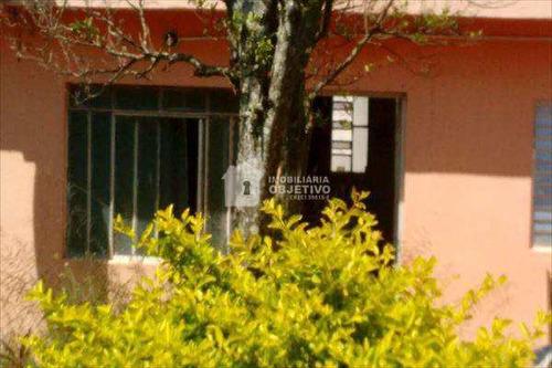 Imagem 1 de 4 de Casa Com 3 Dorms, Sao Lucas, Vargem Grande Paulista - R$ 210 Mil, Cod: 2867 - V2867