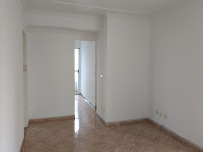 Apartamento Santo André Vila Bela Vista - 4468