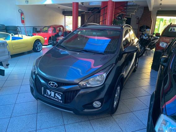 Hyundai Hb20x 1.6 Completo 2014