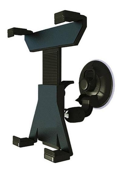 Suporte Veicular Para Tablet De 7 A 10,1 In Com Ventosa