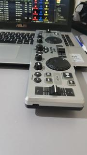 Controlador Numark Dj2go Dj Usb Virtual Dj Le Consola