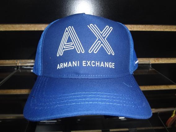 Gorra Armani Unitalla Varios Modelos Envio Gratis Fpx